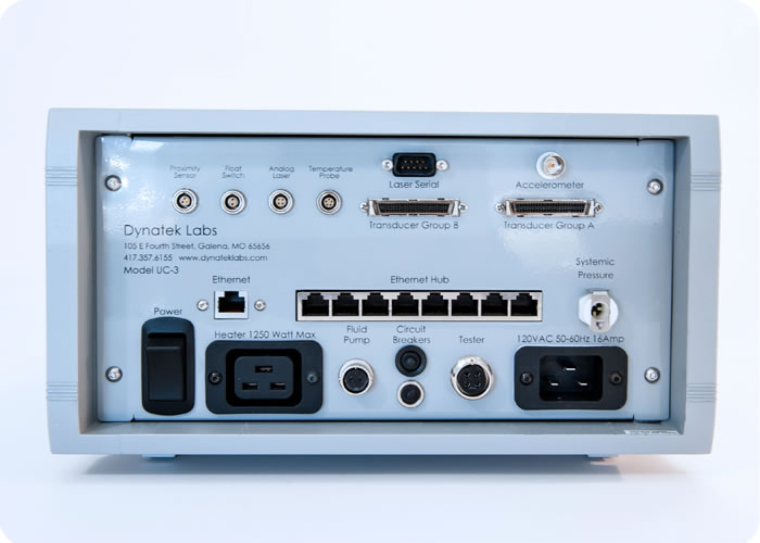 Universal Controller