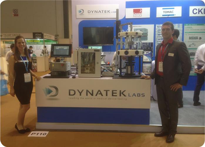 Dynatek Labs