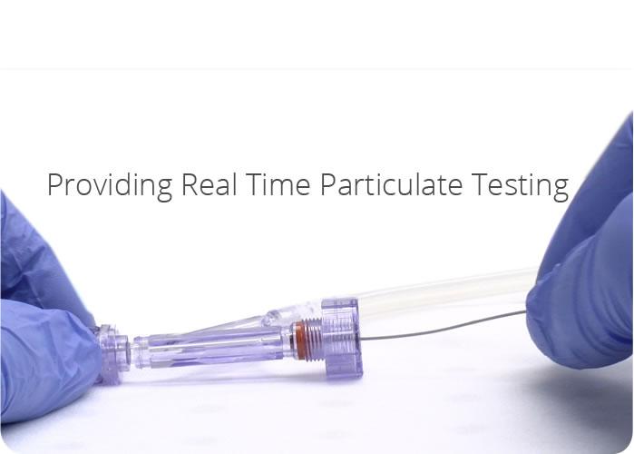 Stent testing, medical device testing, Dynatek Labs