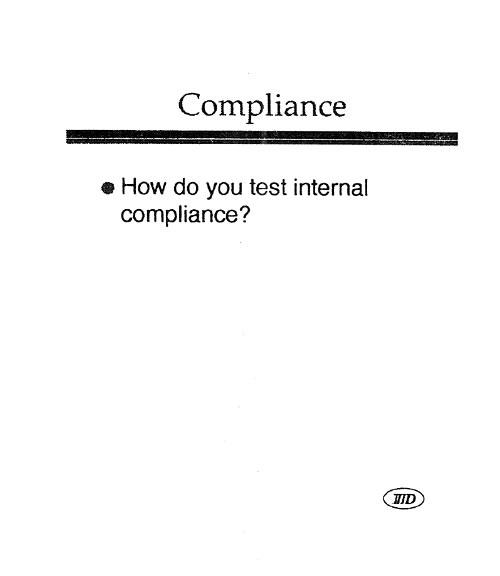 Mock Artery Compliance